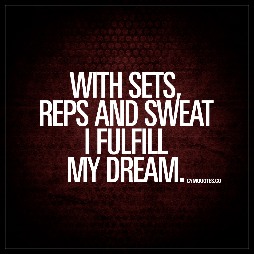 Why dream of sweat 29