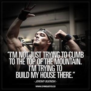 Jeremy Buendia Quote