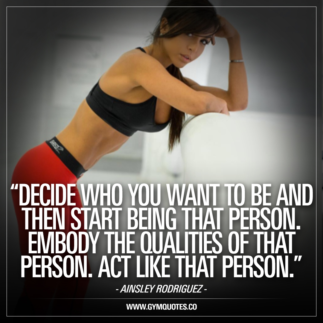 how to decide what you want to become
