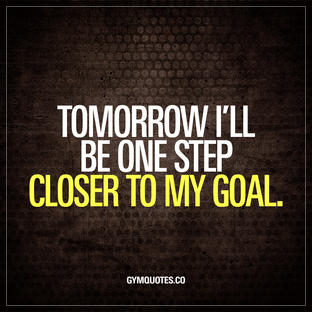 best quotes about goals in life