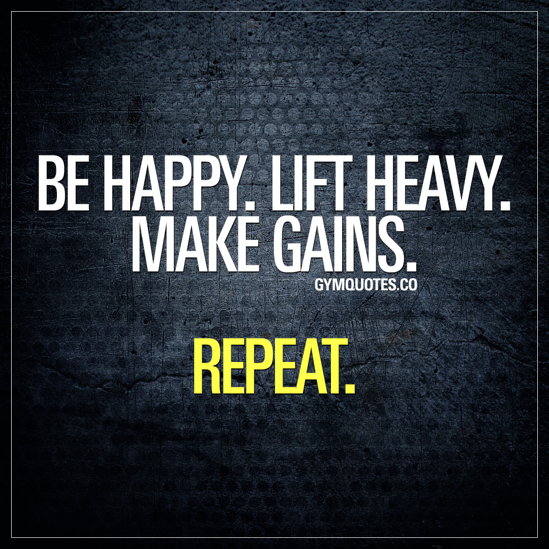 Lifting Quotes Quotes About The Gym  Gymquotes.co
