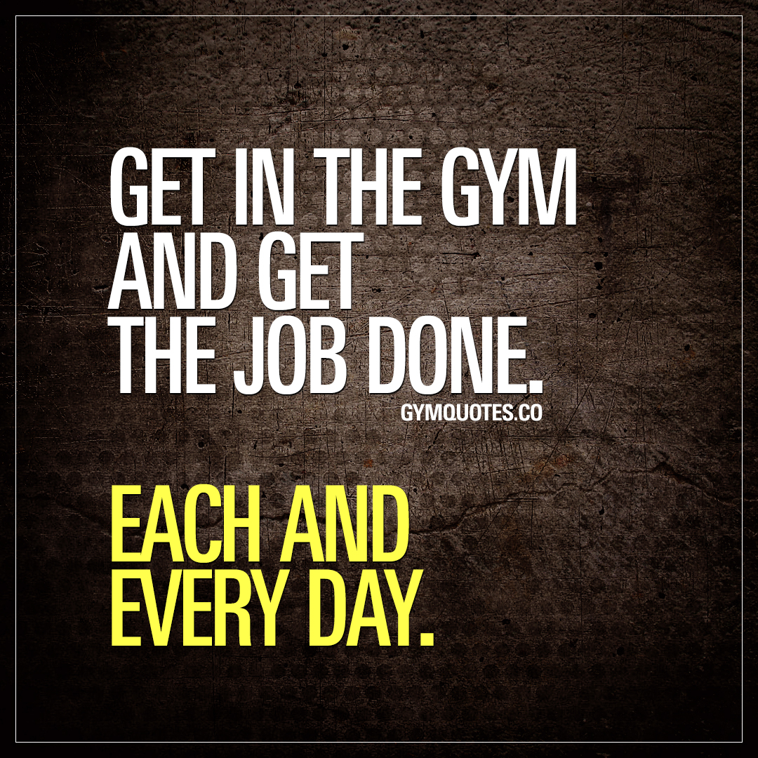 Motivation Quotes Gym Motivation Quotes  Get Your Motivational Training Quotes