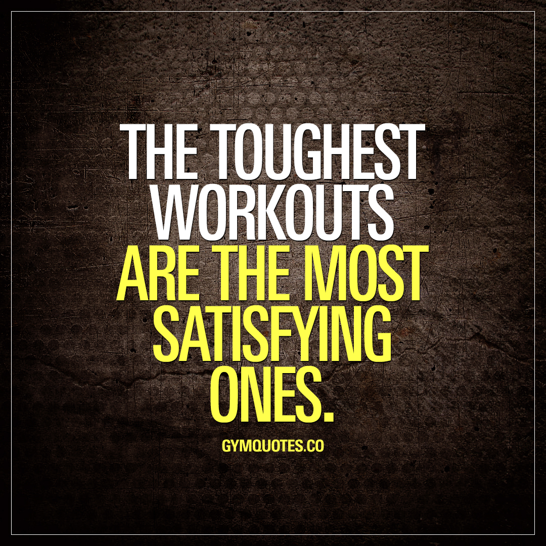 Workout quotes motivational and inspirational training