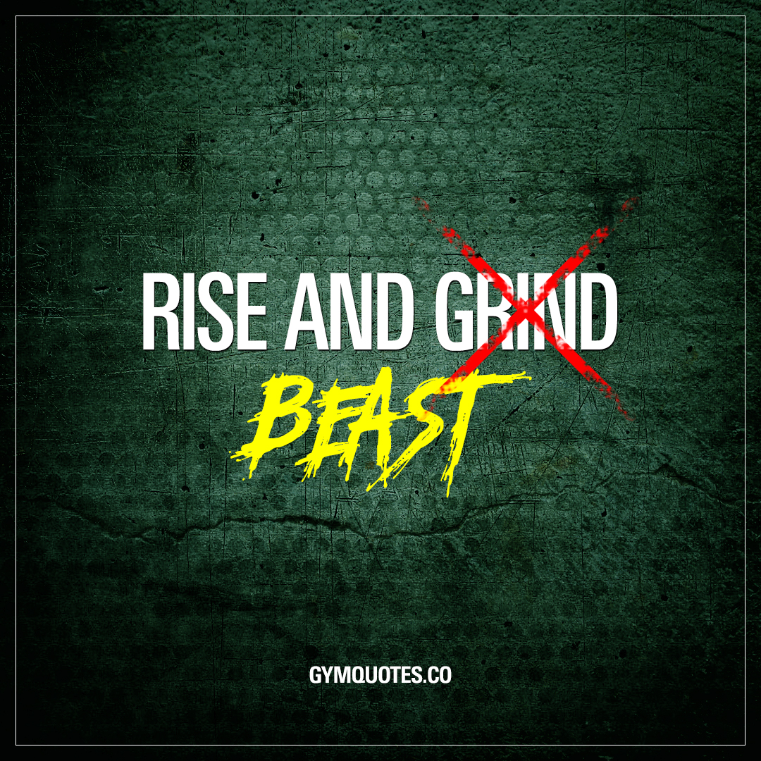 Rise and BEAST.