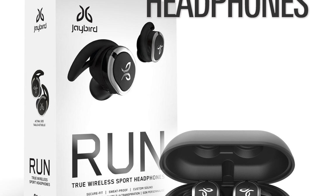 The best wireless earbuds for tough workouts!